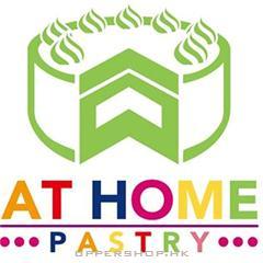 家 工房At Home Pastry