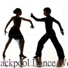 玄舞湖舞蹈用品公司Blackpool Dance Wear