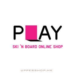 PLAY ski + snowboard