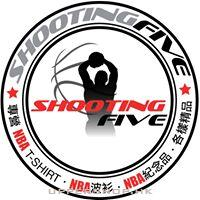 Shooting Five