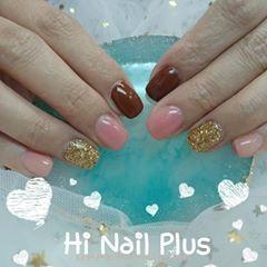 Hi Nail Plus