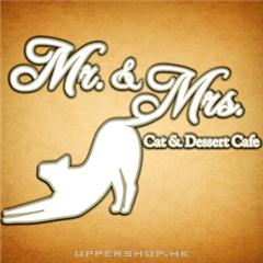 Mr. & Mrs. Cat Cafe & Restaurat