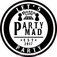 PartyMad 狂玩派