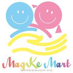 MagKe Mart 潮流零食.用品網購點