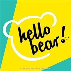 Hello Bear 潮流.美妝