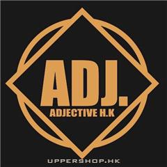 ADJ.ective clothing