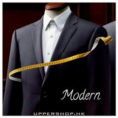 摩登洋服公司