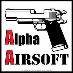 Alpha Airsoft (AA氣槍)
