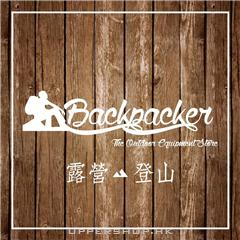 Backpacker - 登山露營裝備店