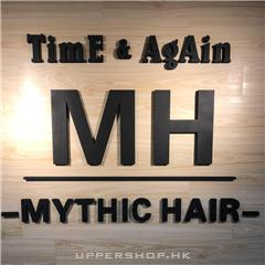 Mythic Hair Salon