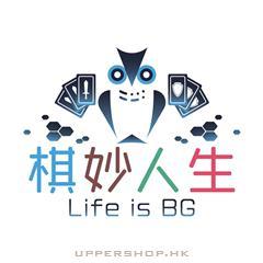 棋妙人生Life is BG