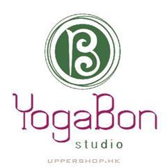瑜伽幫YogaBon