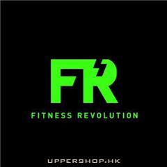 Fitness Revolution HK