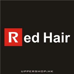 RED HAIR SALON
