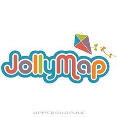 快樂地圖 Jollymap