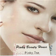 Pinky beauty house