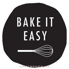 bake it easy 自助烘焙