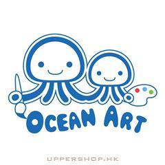 海洋創作畫室OCEAN ART
