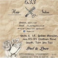 Salon 633