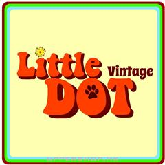 Little DOT Vintage Shop