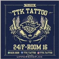TTK Tattoo Studio