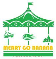 Merry Go Banana
