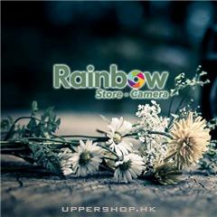 Rainbow Store-Camera