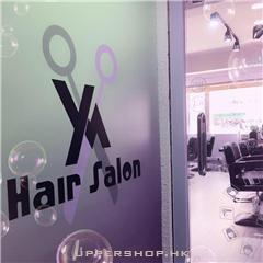 YM Hair Salon