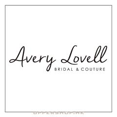 Avery Lovell Bridal