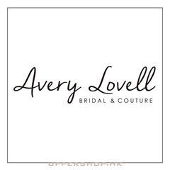 Avery Lovell Bridal