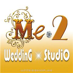 Me2 Wedding x Studio