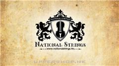 弦族 National Strings