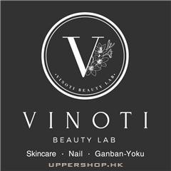 Vinoti Beauty Lab