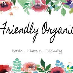 Friendly Organic HK
