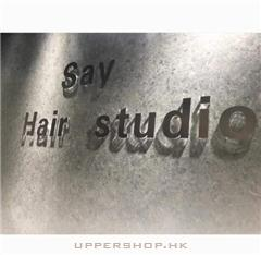 Say Hair Studio