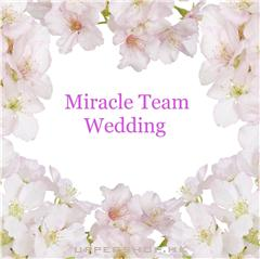 Miracle Team Wedding
