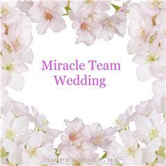 Miracle Team Wedding