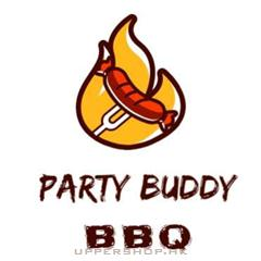 Party Buddy BBQ