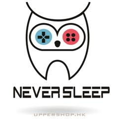 Never Sleep Party
