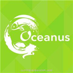 Oceanus 生蠔環球高級食材