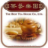 茶葉樂園The Best Tea House Co.,Ltd
