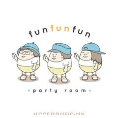 Fun Fun Fun Party Room