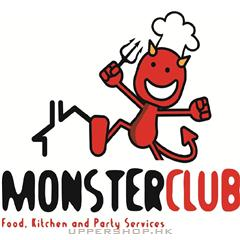 Monster Club 派對廚房