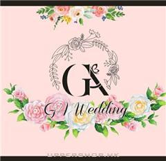 GA Wedding