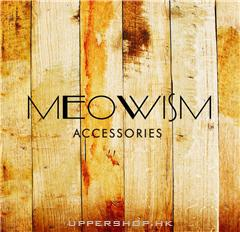 Meowism Accessories