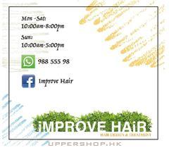 Improve Hair