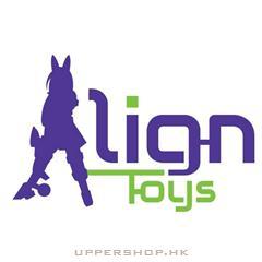 雅利模型玩具Align Toys