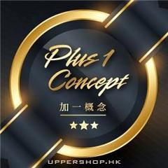 Plus1 Concept