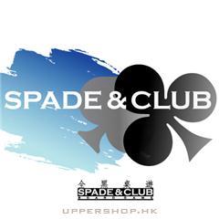 全黑桌遊Spade & Club Borad game