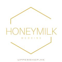 Honeymilk Wedding